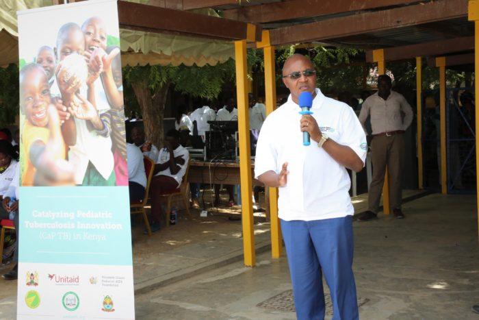 Reprieve as efforts to end Childhood TB intensify in Kenya