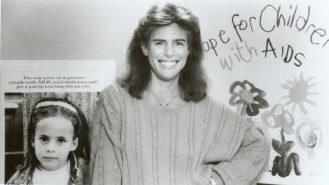 Elizabeth Glaser Pediatric AIDS Foundation